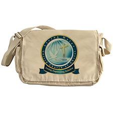 Living Water UCC Messenger Bag