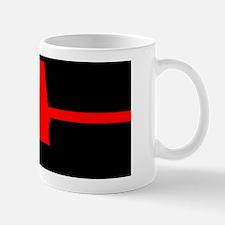 alabama thin red line tag 1 Mug
