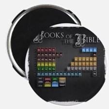 books of the bible10x10 Magnet