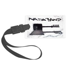 Nadaband Luggage Tag