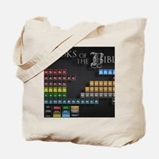 books of the poster Tote Bag