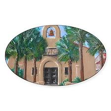 CB Community Church Decal