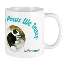 """Doggie Mug Shot"" Regular Size Sipper"