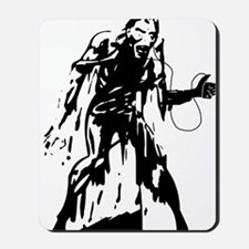 idrone zombie transparent inverted.gif Mousepad