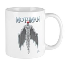 Mothman Mugs
