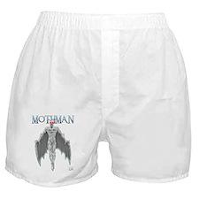 Mothman Boxer Shorts