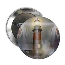 "Jesus_Lighthouse 2.25"" Button"