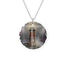 Jesus_Lighthouse Necklace