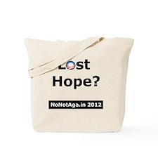 losthopeV2 Tote Bag