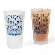 Penguins7100 Drinking Glass