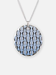 Penguins7100 Necklace
