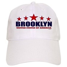 Brooklyn U.S.A. Baseball Cap