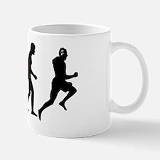CI EvolutionTheory Mug