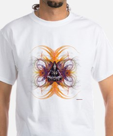 shiva on fractals Shirt