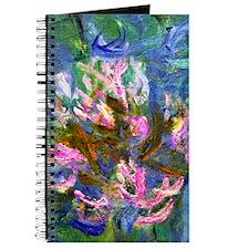 iPadS Monet Detail Journal