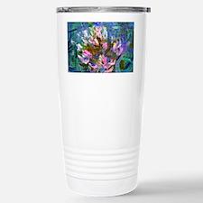NC Monet Detail Travel Mug