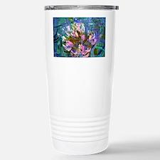 GC Monet Detail Travel Mug