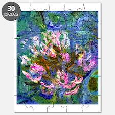 FF Monet Detail Puzzle
