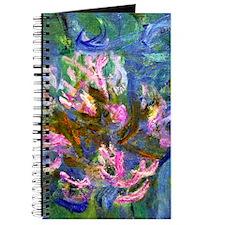 K/N Monet Detail Journal