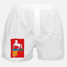 ROLLINGSTONERANCH1 Boxer Shorts