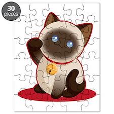 luckycat Puzzle