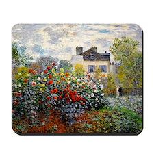 NC Monet Argenteuil Mousepad