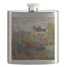 NC Monet Argenteuil Flask