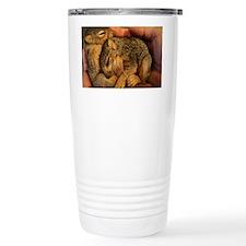 babieshand Travel Coffee Mug