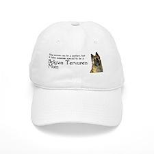 Belgian Tervuren Baseball Cap
