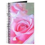 Rose Dreams Journal