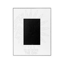 Maya-10x10-Dark1 Picture Frame