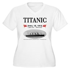 TG2 Ghost Boat 12 T-Shirt