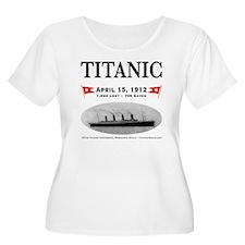 TG2 Ghost Boa T-Shirt
