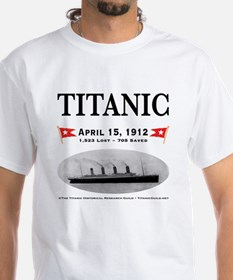 TG2 Ghost Boat 12x12-b Shirt