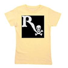 r-x-CRD Girl's Tee