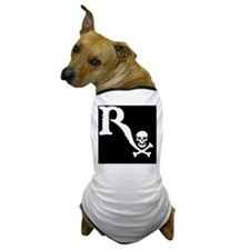 r-x-OV Dog T-Shirt