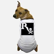 r-x-OV Dog T-Shirt