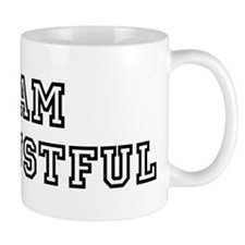 Team DISTRUSTFUL Mug