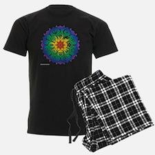 Religions_Mandala_10x10_appare Pajamas