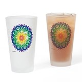 Religion Pint Glasses