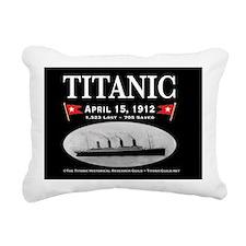 TG2Black18.7x10.7Wide Rectangular Canvas Pillow