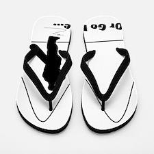 boarder 2 Flip Flops