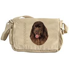 portrait13a Messenger Bag