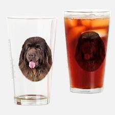 portrait13a Drinking Glass