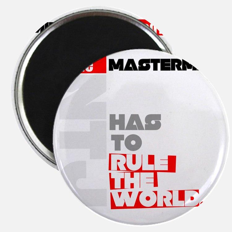 Mastermind Magnet