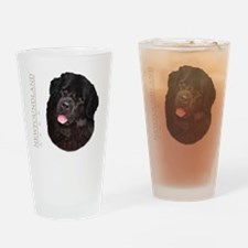 portrait14a Drinking Glass