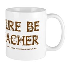 teachbump Mug