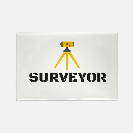 Surveyor Magnets