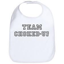 Team CHOKED-UP Bib