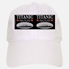 TG2Black Coffee cup Baseball Baseball Cap